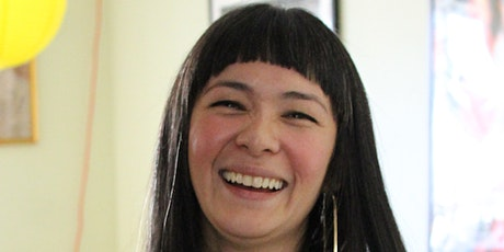 WORLDBUILDING IS FOR EVERYONE WITH THEA LIM tickets