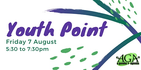 Youth Point tickets
