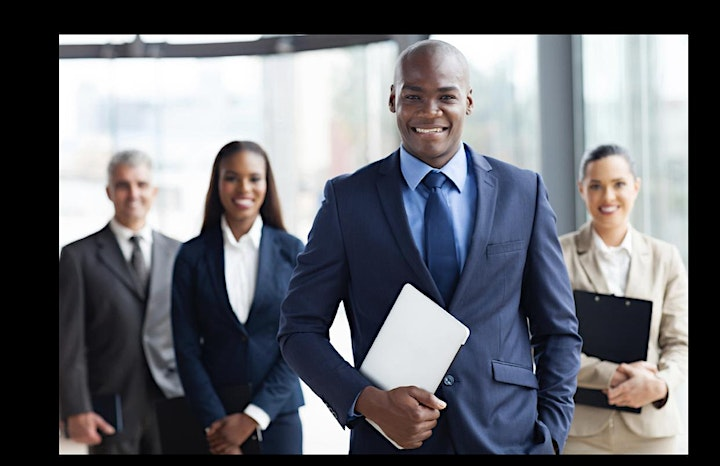 Black Business Professionals Networking (Ages 21-50) image