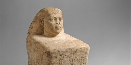 Zoom into Middle Kingdom Egypt: Evening Lecture 3 - Literature and Society tickets