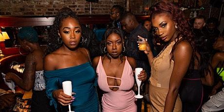 Dancehall & Afrobeats Sundays - Music x Shisha x Cocktails tickets