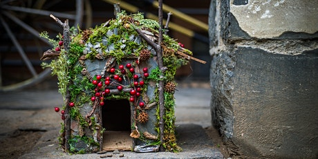 Fairy House Hunt tickets