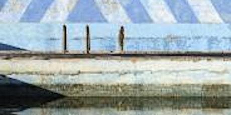 Visita guiada a la exposición de Cano Erhardt en Galería Lumbreras, Bilbao entradas