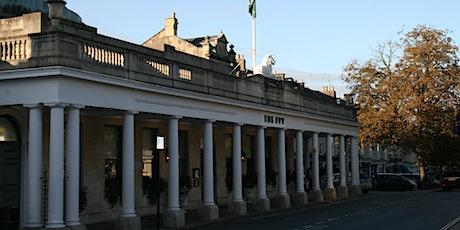 Cheltenham Regency Walks tickets