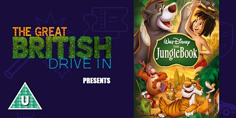 The Jungle Book(Doors Open at 09:00) tickets