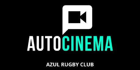 AUTOCINEMA  -  CIUDAD DE AZUL - A NIGHT OF HORROR - AVANT PREMIERE entradas
