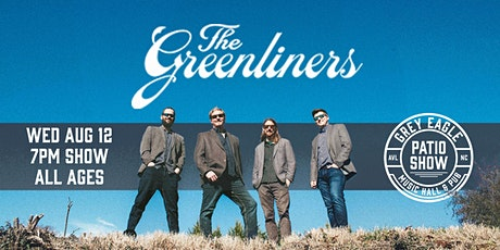 PATIO SHOW: The Greenliners tickets