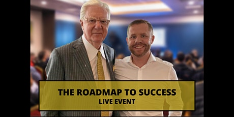 Bob Proctors Roadmap to Success with Joseph Costello tickets