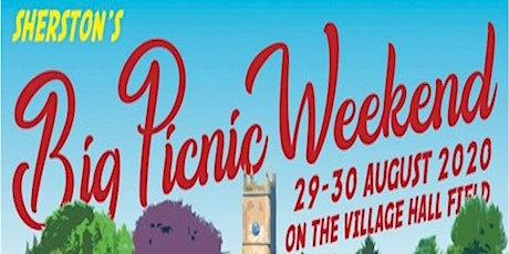 The BIG Picnic Weekender - Sherston tickets