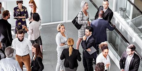 Komplexität, Innovation und persönliche Haltung - Die LeadershipLounge Tickets