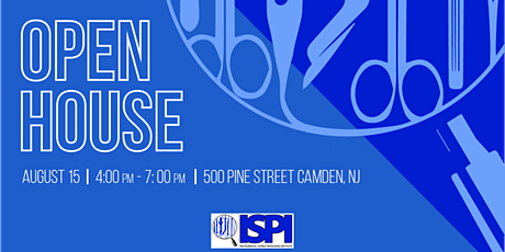 Instrumental Sterile Processing Institute Open House tickets