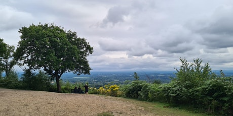 Leith Hill, Holmbury Hill and Pitch Hill tickets