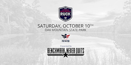 2020 Veterans Remembrance Ruck tickets