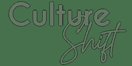 Culture Shift tickets