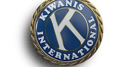 Kiwanis Club of Greater Ybor tickets