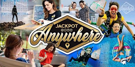 Jackpot City Anywhere Bingo tickets