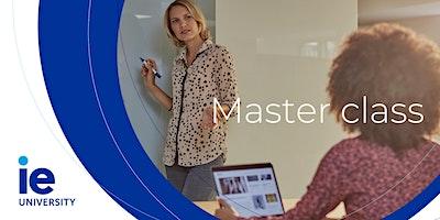 IE+Masterclass+%E2%80%93+20-20+Vision+and+the+Art+o
