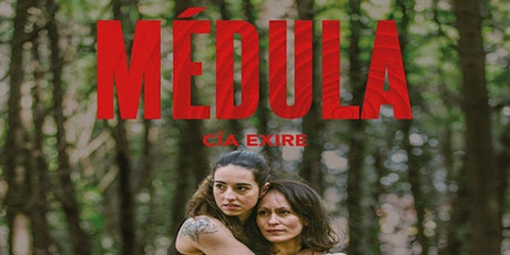 MÉDULA | Vigocultura tickets