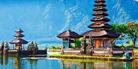Delightful Bali 2021 tickets
