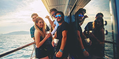Summer Sunset Boat Party tickets