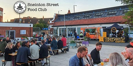 Sneinton Street Food Club • Disco Fries • Umai •  13th Element + More tickets
