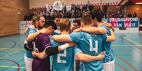 Futsal workshop G.S.F.V. Drs. Vijfje tickets