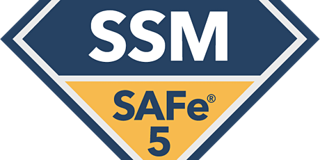 SAFe Scrum Master 5.0(Amsterdam) tickets
