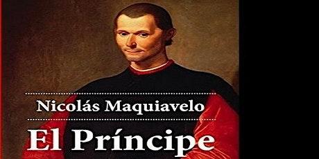 """Encuentro Club de Lectura """"Valle-Inclán"""" entradas"""