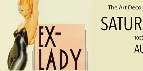 "Saturday Cinema - ""Ex-Lady"" ! tickets"