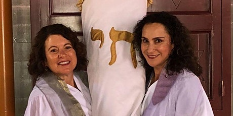 2020 High Holy Days with Rabbi Laurie Coskey & Chavurah Kol Haneshama tickets