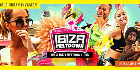 Ibiza Meltdown 2021 tickets