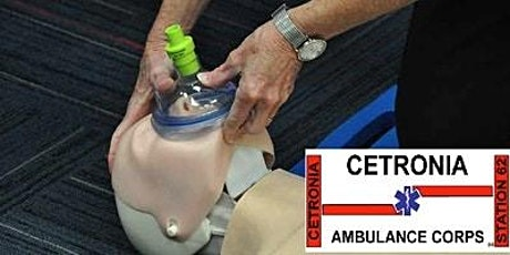 AHA BLS CPR Re-certification tickets