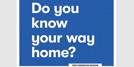 Free First Time Homebuyer Class for Minnesota (MN) - Now Online! tickets