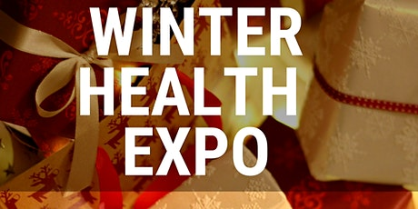 Winter Health Expo tickets