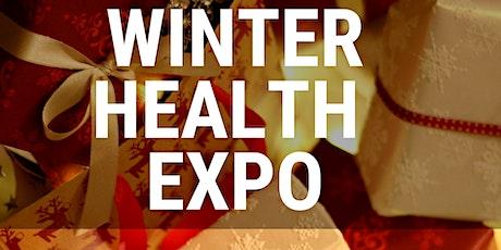 Winter Health Expo tickets
