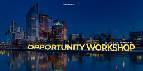 Opportunity Workshop The Hague tickets