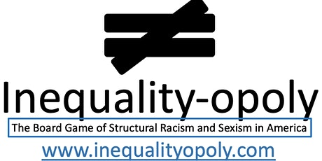 Play NYC 2020: Inequality-opoly Game Play tickets
