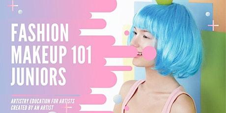 Kids Makeup 101 tickets