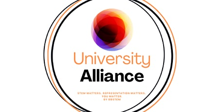 Launch of the BBSTEM University Alliance tickets
