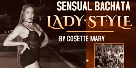 Sensual Bachata Lady Style Miami tickets