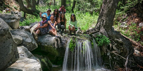 Adventures-with-Friends ~ Chasing Water Falls Hike tickets