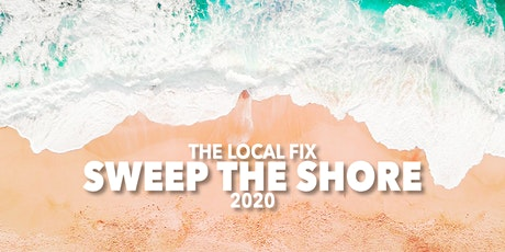Sweep the Shore 2020 tickets