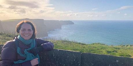 Ireland Adventure 2021 Information Event tickets