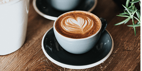 KIN Coffee (Leading through COVID and the response to systemic racism) tickets
