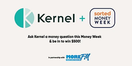 Ask Kernel Money Week 2020 Free Event- Christchurch tickets