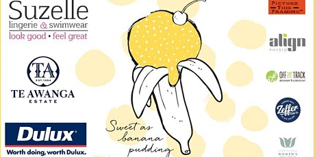 Sweet As Banana Pudding: Women's Art Exhibition and Sale tickets