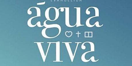Culto - Ministério Água Viva - 11:30 ingressos