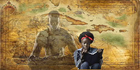 Tracing Black Ancestry: The 1817 Slave Registers Uncovered tickets