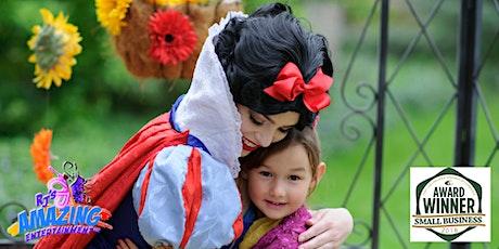 Enchanted Princess Tea Party 2020 4th Annual Loveland Colorado tickets