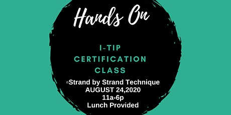 I-Tips Hands on Class  by PressBar tickets